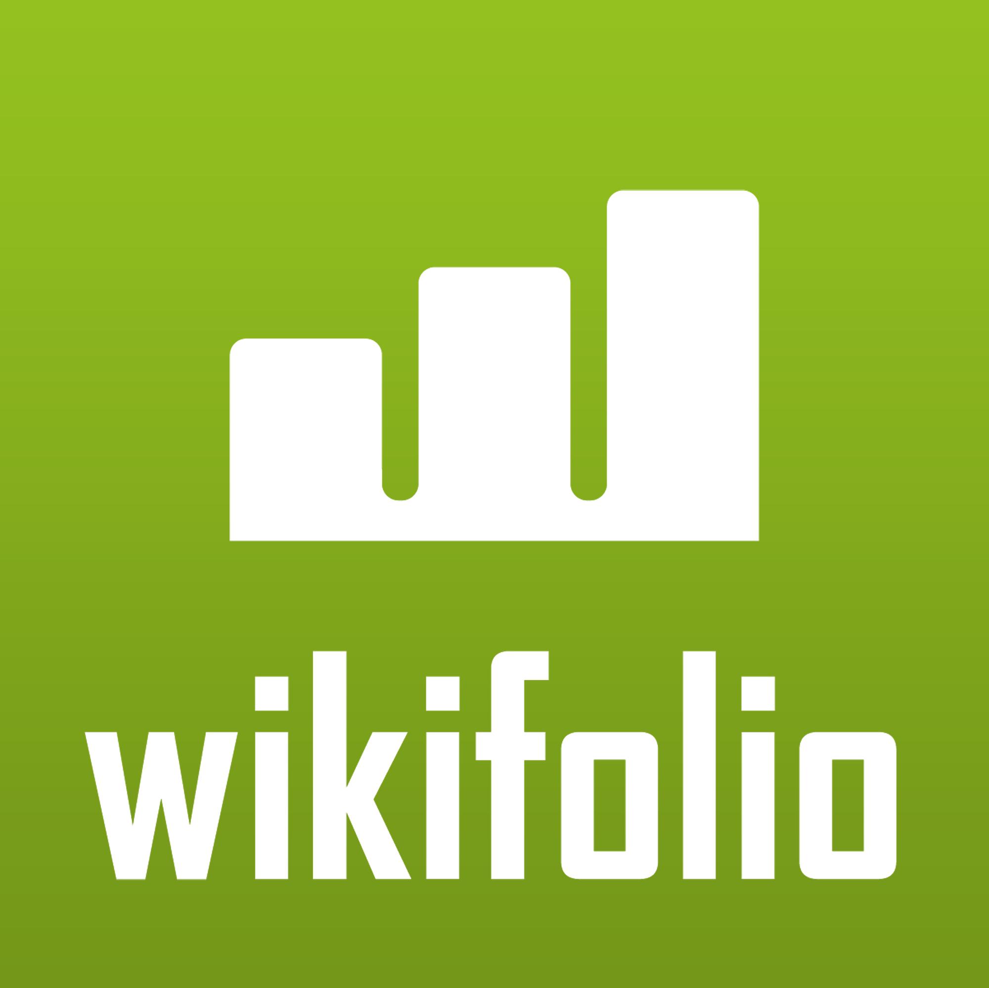 Wikifolio Wikipedia